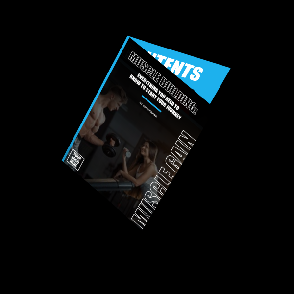 The Muscle Building Guide